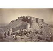 Upper Bala Hissar From West Kabul In 1879jpg  Wikimedia Commons
