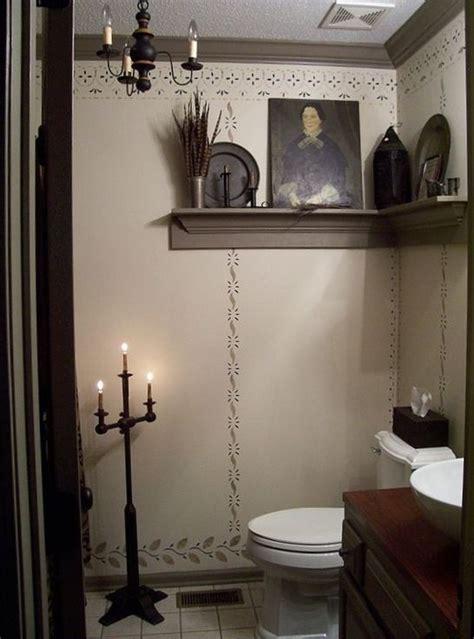 primitive bathroom ideas best 25 primitive bathrooms ideas on rustic