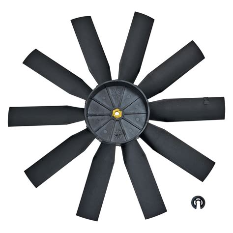 fan replacement blades 12 inch replacement fan blades 12 free engine image for