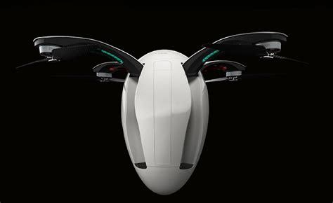 designboom drone powervision poweregg drone