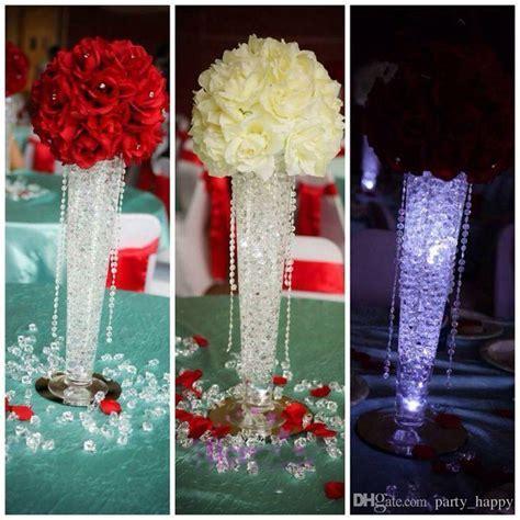 Crystal Handicraft Large Diamond Table Confetti Crystals