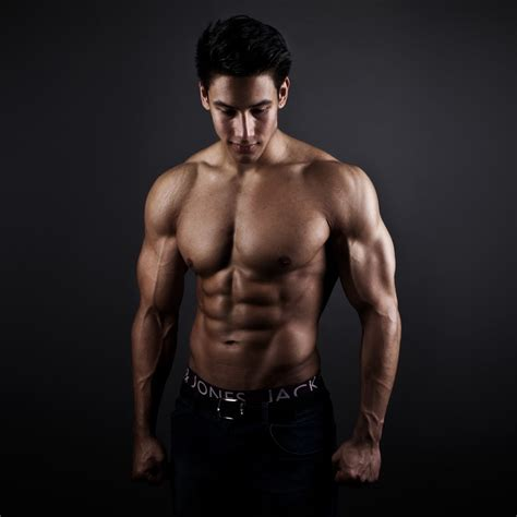 Suplemen Sixpack 2nine Fit Indonesia
