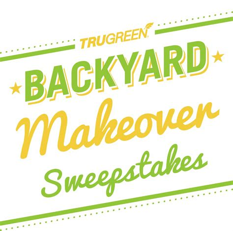 Backyard Makeover Sweepstakes - 5 tips for getting your lawn spring ready elle olive co