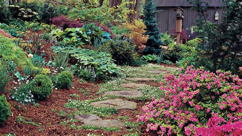 cottage gardening   southern living