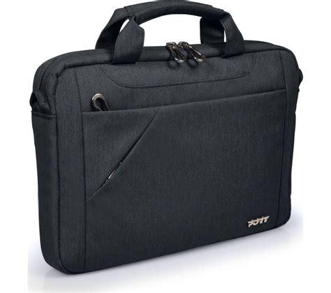 port designs sydney  laptop case black deals pc world