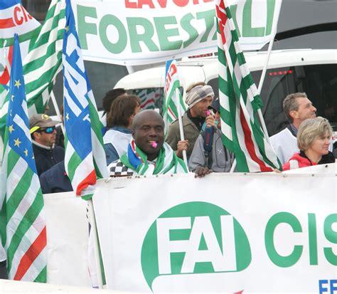 contratto nazionale alimentare ccnl alimentare interrotte le trattative mobilitazione