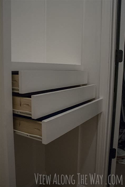 Ordinary House Plan Drawer #6: Diy_closet_drawers.jpg