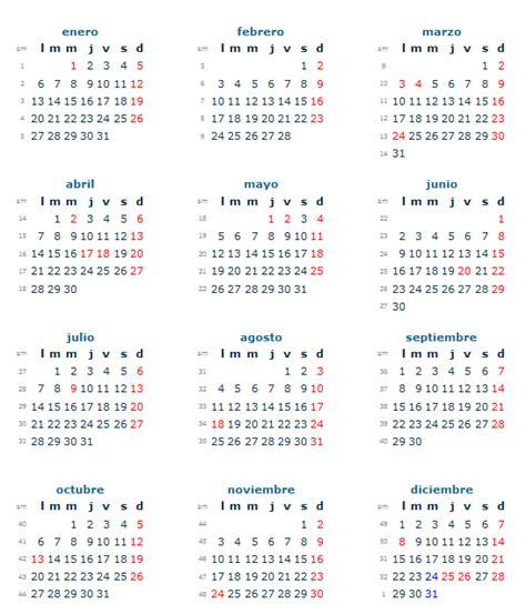 Calendario Compartido Whatsapp Calendario 2014 De Argentina Con D 237 As Feriados