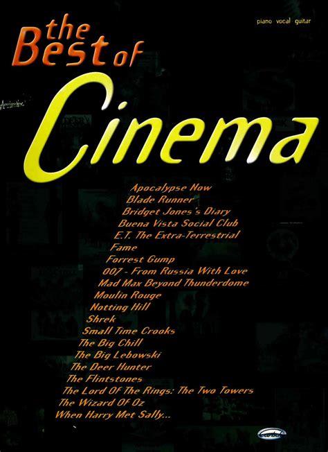 colonne sonore film soundtrack film e cinema mv musica e vita