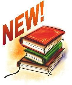 New Book by We Added Some Great New Titles For You In Overdrive