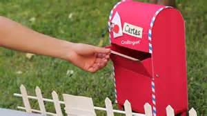 como hacer buzon alcancia paso a paso con cao plastico haz tu propio buzon para cartas diy mailbox youtube