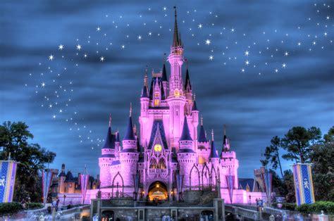 20 lugares reales en los que se inspiró Disney para sus
