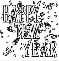 free clip art happy new year 2016
