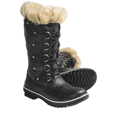 sorel tofino boot sorel tofino cvs pac boots for 5177d