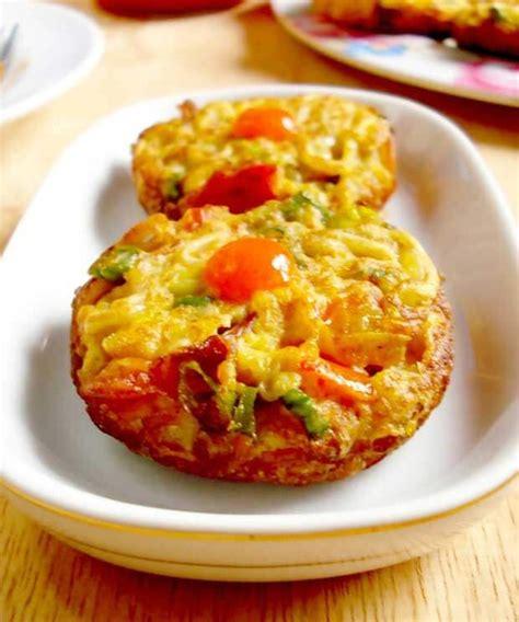 membuat mie omelet resep omelet mie resepkoki co