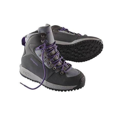 patagonia s ultralight wading boots sticky