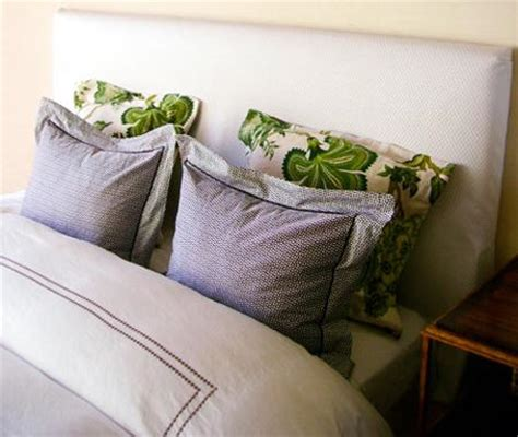 Do It Yourself Upholstered Headboard by Diy Headboards Living La Vie