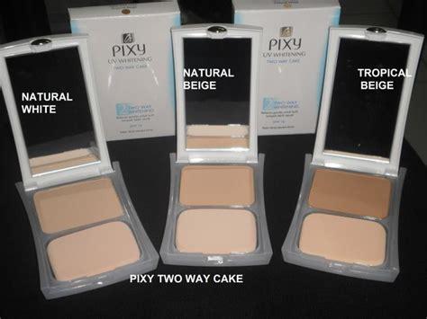 Bedak Pixy Malaysia pesona butik pixy powder