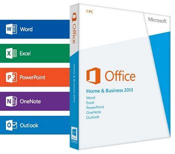 Microsoft Office Home And Business 2013 21 by Microsoft Office 2013 Home And Business Pl Komputery