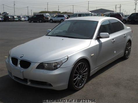 how to fix cars 2004 bmw 5 series electronic toll collection 2004 bmw 5 series information and photos momentcar