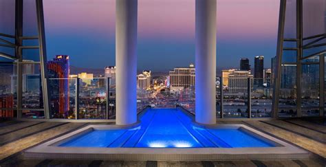 Palms Casino Hotel Rooms by Two Story Sky Villa At The Palms Casino Resort Book A