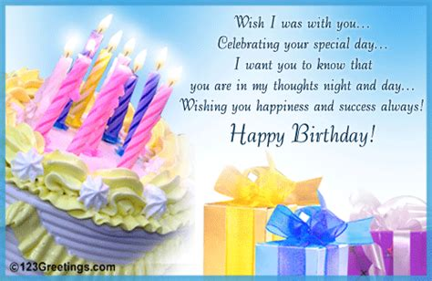 a special birthday message free ecards 123 greetings
