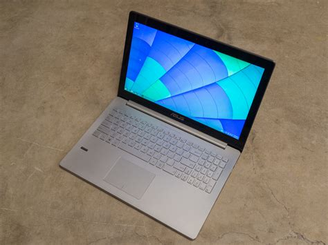 Laptop Asus Zenbook Pro asus zenbook pro ux501jw review forget about the macbook