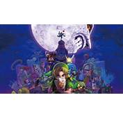 4K Zelda Wallpaper  WallpaperSafari