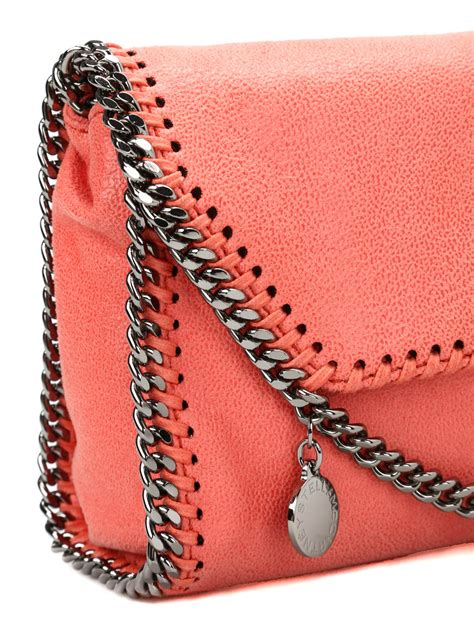 Chain Crossbody Bag falabella mini chain crossbody bag by stella mccartney