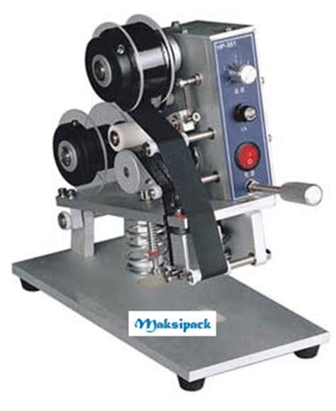 Alat Pencetak Makanan Cetakan Buah Sayur Roti Keju Kreasi Kue Pop Chef jual mesin printer pencetak kedaluwarsa di surabaya