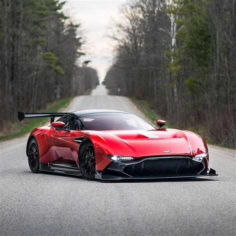 custom aston martin vulcan aston martin vulcan luxury car addiction