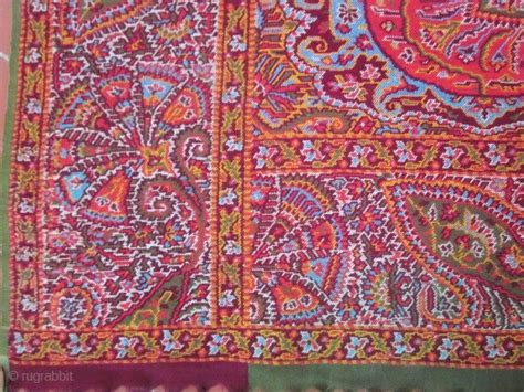 paisley pattern in french great french turquoise paisley shawl circa 1840 very