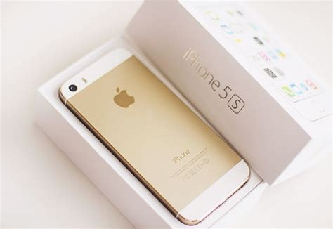 iphone 5s gold iphone 5s gold celulares iphone 5s tech and iphone