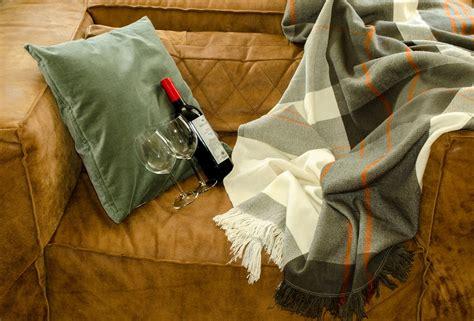 wohndecke mit ärmeln baumwolle sofa decke tagesdecke wohndecke sofa decke x cm