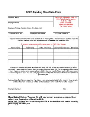 insurance services office forms