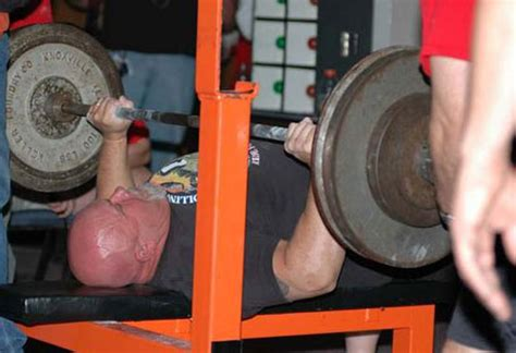 tips to bench more 10 quick tips to help you bench press more weight