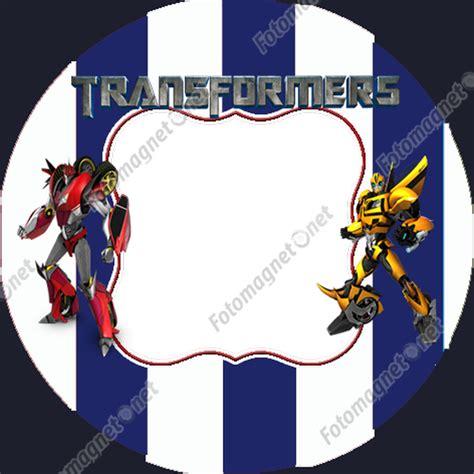 Sticker Stiker Transformer 3 transformers sticker