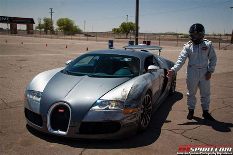bugatti crash test bugatti veyron crash test