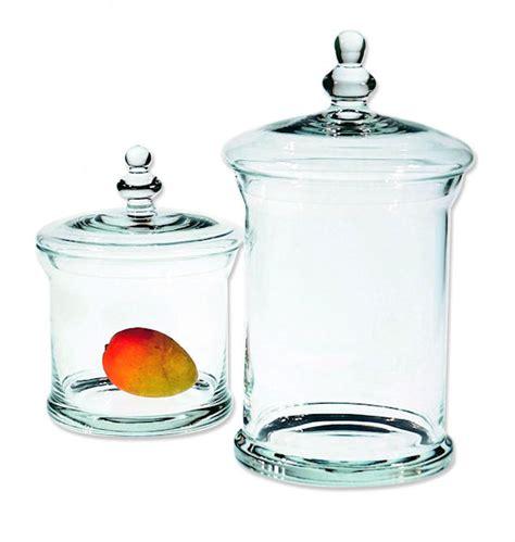 Woodland Home Decor Abigails Apothecary Jar Large