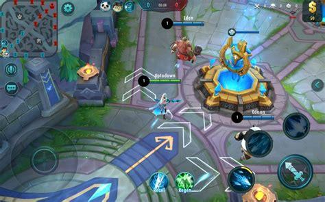 cara mod game online menjadi offline android tips trik cara memanggil lord dalam game mobile