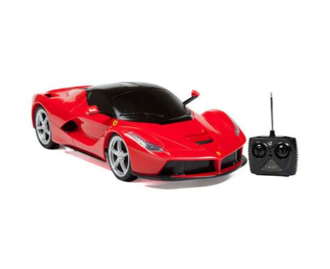 Ferrari R C by Xstreet La Ferrari 1 18 Rtr Electric Rc Car