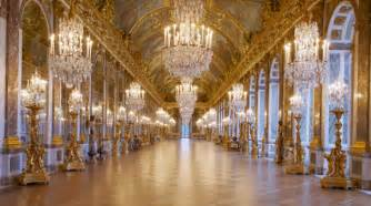 chateau de versailles interieur pearltrees