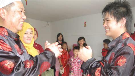 Imlek Merah Sepasang Uk 16 indonesia multimedia imlek bersama keluarga muslim