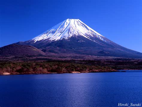 imagenes monte fuji japon el monte fuji la monta 241 a sagrada de jap 243 n