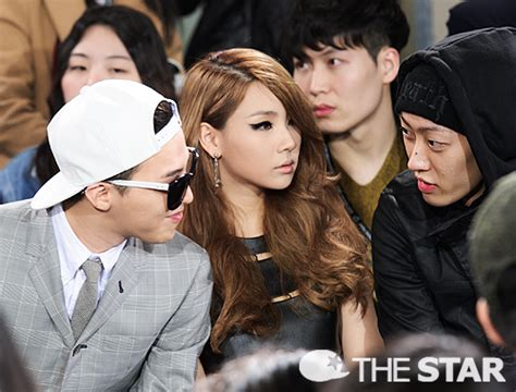 Cl Tw Sabrina Flower cl spills the beans on gd omona they didn t endless
