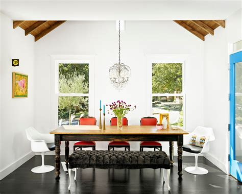 Eclectic Dining Room Sets by Eclectic Dining Room Tables Dining Room Transitional With