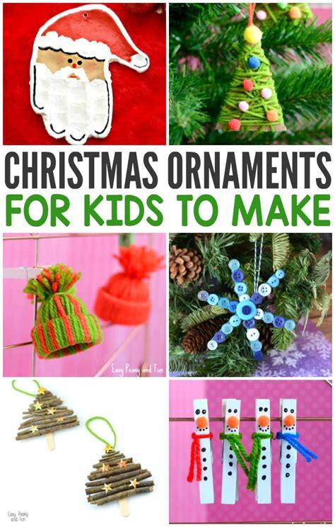 jolly diy christmas ornaments ideas homemade memories