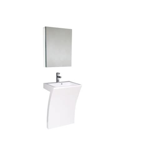 22 inch bathroom vanity with sink 22 5 inch white modern pedestal sink bathroom vanity with