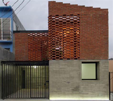 decoracion de espacios verdes pequeños diseo en casas pequeas casa t casas de estilo moderno por