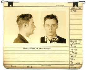 Bertillon mugshot 13 june 1914 forgery burglary breach of